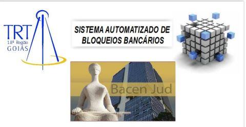 SISTEMA AUTOMATIZADO DE BLOQUEIOS BANCÁRIOS - SABB