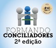 FORMANDO CONCILIADORES - 2ª Edição - Autoinstrucional