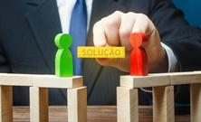 Programa de Conciliação - Módulo 1 - Módulo Teórico